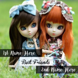 True Friendship Girl Happy Friends Day Wishes Pictures