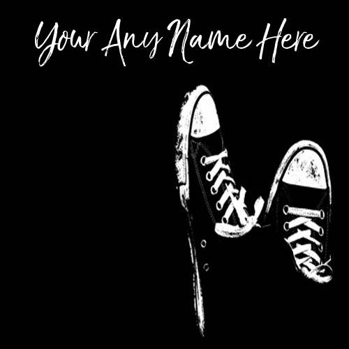Write Name Cool Shows Profile Set Pictures Free Download