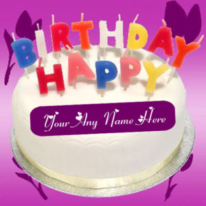 Best Name Edit Birthday Cake Wishes Status Profile Pictures Send