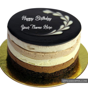 Online Boyfriend Name Write Birthday Beautiful Cake Profile Pictures