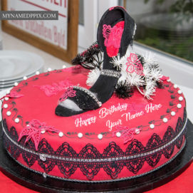 Write Girlfriend Name Birthday Unique Cake Photos HD Pics