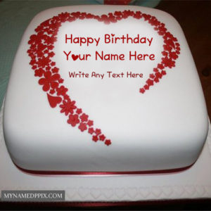 Happy Birthday Cake Pictures Name Quotes Msg Images Send