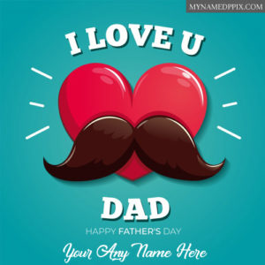 Cool Fathers Day Pictures Name Write Wishes Profile Pics