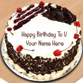 Create Online Sweet Birthday Wishes Name HD Pictures